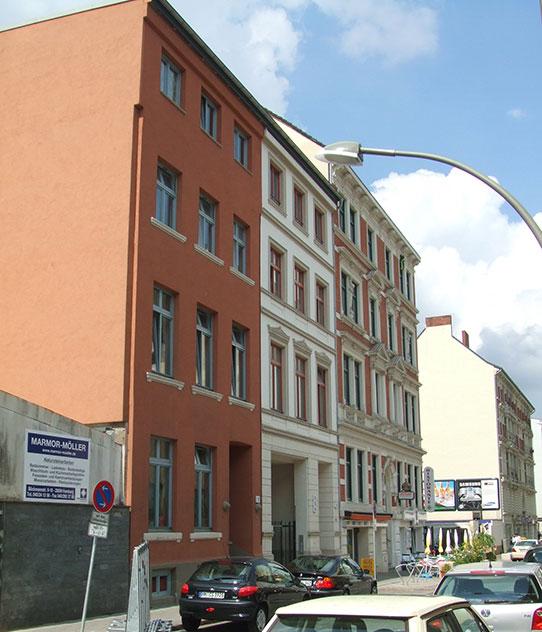 Böckmannstr. 11-14