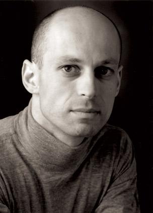 Ralph Schmidt - Architekt